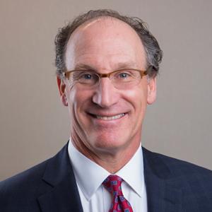 Dr. Lyall Gorenstein headshot