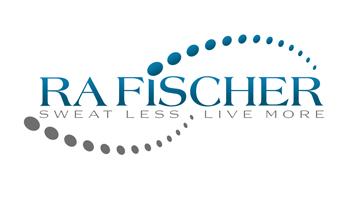RA Fischer logo