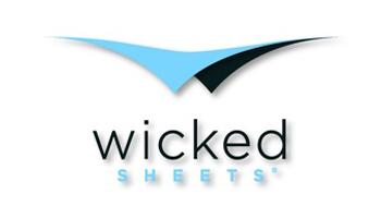 wicked sheets logo