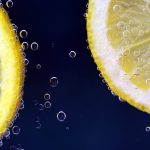 Lemons to help reduce sweat